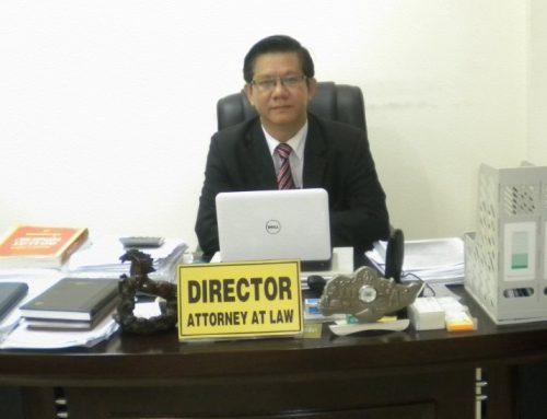 Trách nhiệm hình sự của pháp nhân thương mại đối với tội danh trốn thuế
