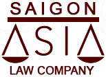 SAIGON ASIA LAW Logo