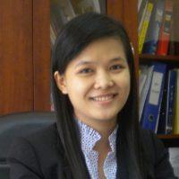 Le Thi Hoang Van
