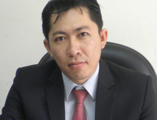 Lawyer Le Trung Vu