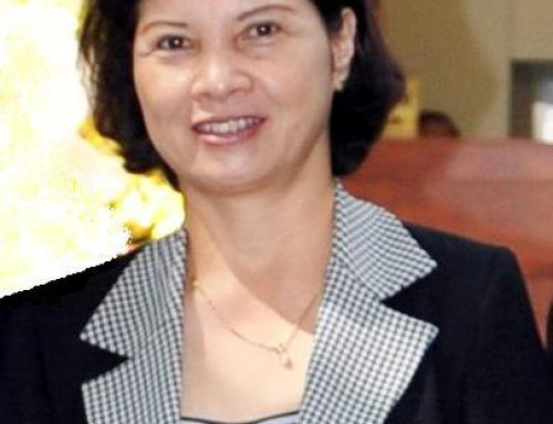 Trịnh Thị Minh Thuỷ