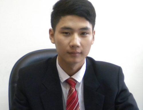 Nguyễn Thành Ân