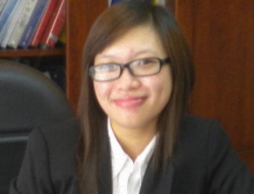 Lawyer Pham Thi Thoa
