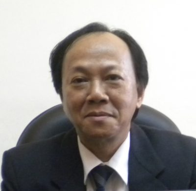 nguyen Thanh Luyen