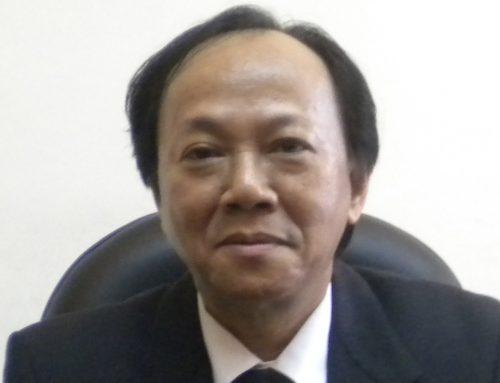 Nguyễn Thanh Luyện