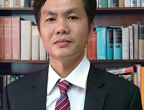 """Bài phỏng vấn luật sư Đoàn Khắc Độ về """"Thỏa thuận bảo mật và không cạnh tranh – NDA"""""""