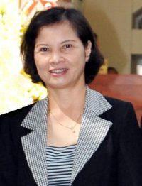 Nguyen Thi Viet Trieu