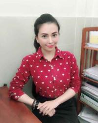 Nguyễn Thị Thanh Hoài
